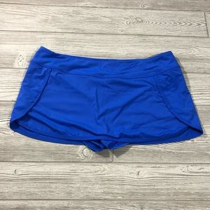 Athleta • Skirted Bikini Bottom